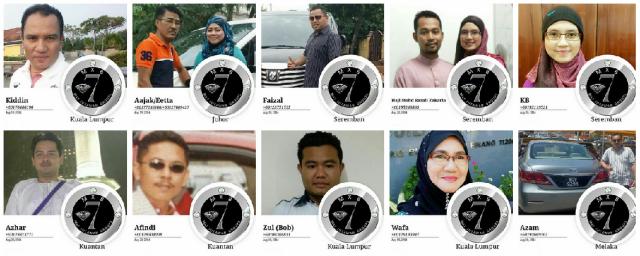 Diamond Smart 7 Leaders