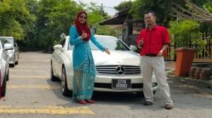 KB dan Haji Razali