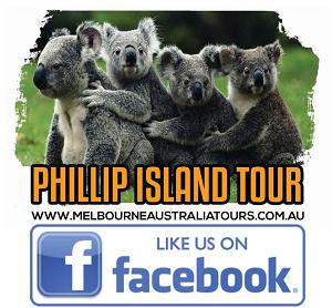 Melbourne Australia Tours
