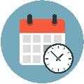 BOP Schedule